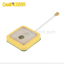 GPS&BD Built-in  Ceramic Antenna with IPEX head